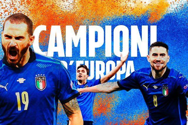 Forza azzurri - Pagina 2 Campio10