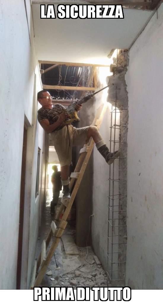 Lavorare in sicurezza Img72