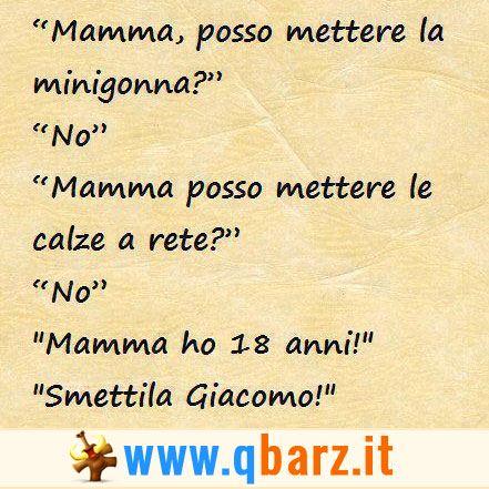 Divertiamoci con le barzellette - Pagina 7 Mamma-10