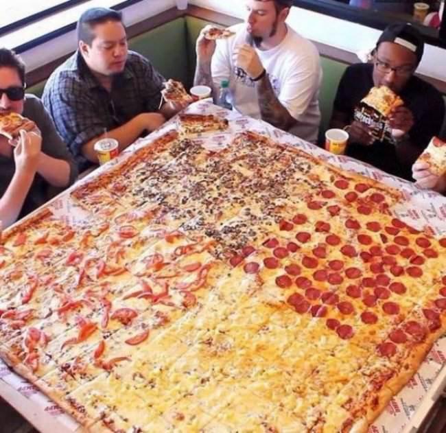 saluti di luglio - Pagina 3 Pizza-10