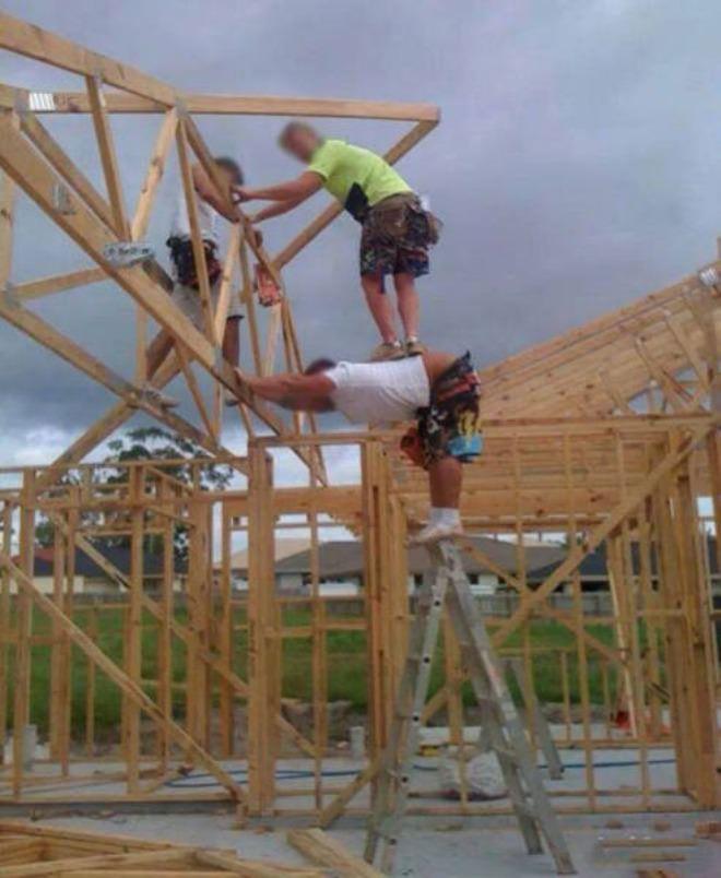 Lavorare in sicurezza Safety10