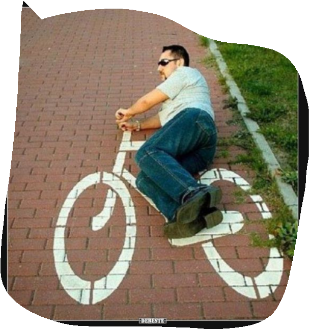 Bicicletta inrubabile Scree163