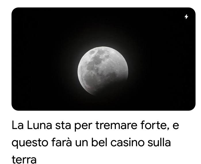 La luna farà disastri alla terra Scree740