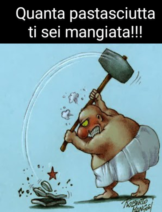 Pastasciutta Scree753