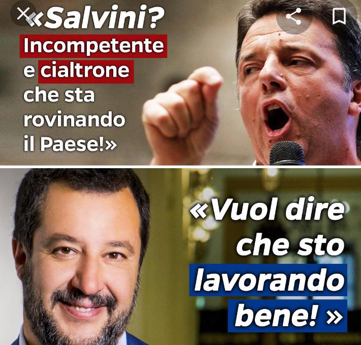 Salvini Screen42
