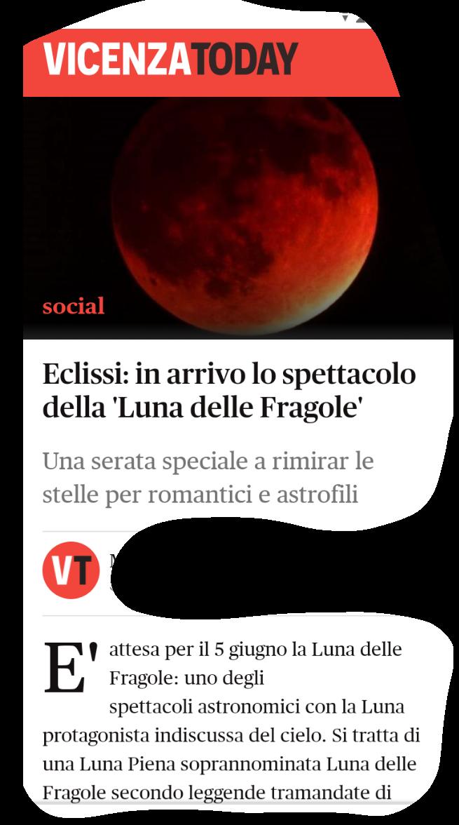 Luna delle fragole Screen80