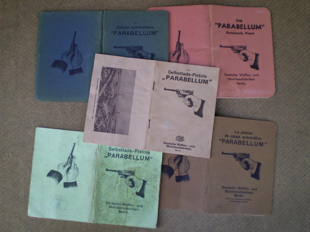 Manuel pour MAS45 Bookle10
