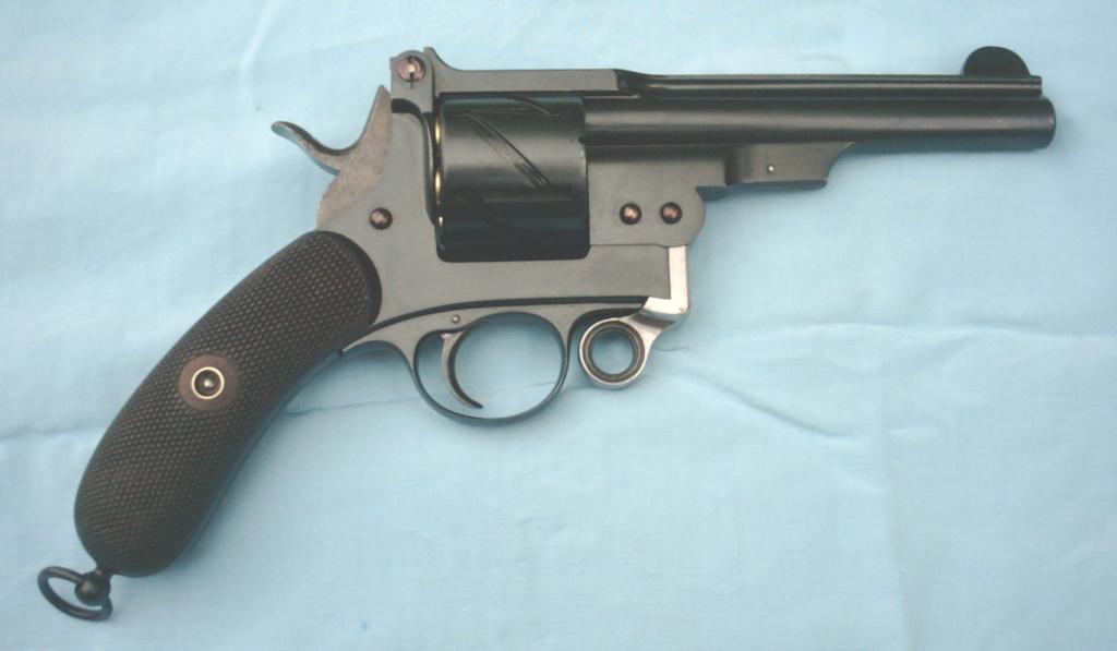 Vintage shooting weapon - Impressive Restoration Face_d10