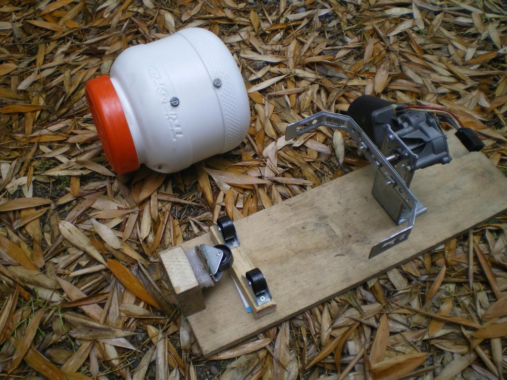Fabrication d'un tumbler humide Httpww11