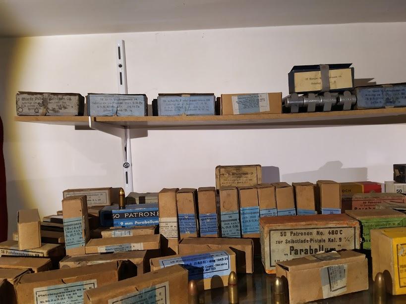 Ma petite collection de boites 9 mm Luger allemandes Img_2044