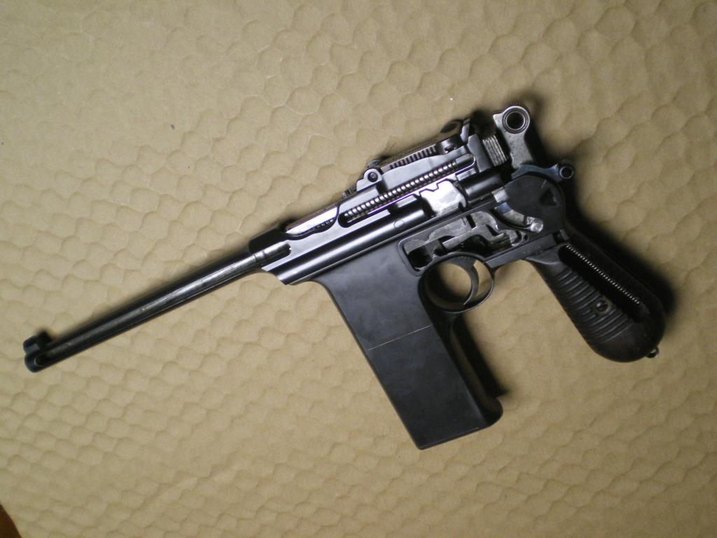 un C96 au canon très long => ??? Lat_ga10