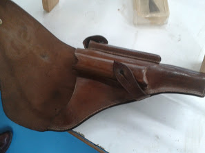 Holster US P08 Stoege11