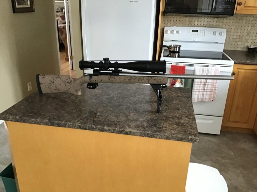 Nouvelle carabine pour le TLD 82178912