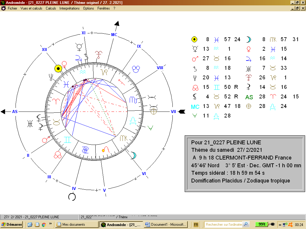 Pleine Lune du 27 février 2021 - Page 2 21-02-10