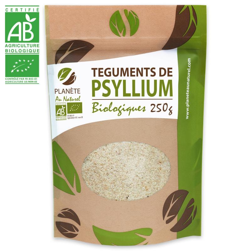 Le Psyllium blond l'ami du côlon Psylli10