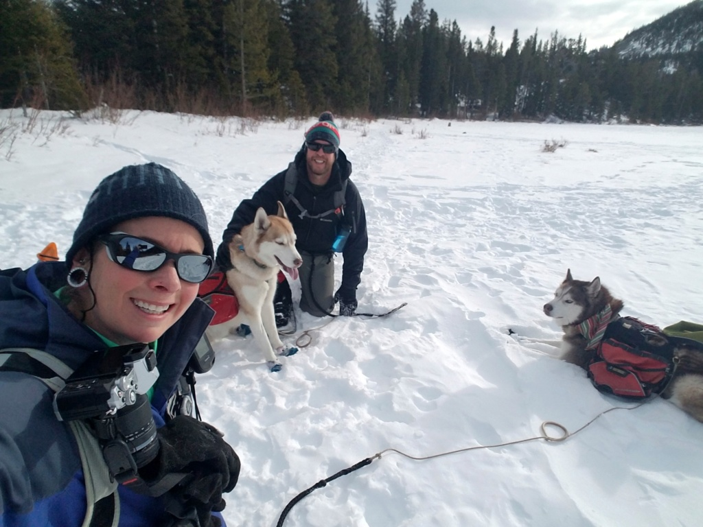 Hiking with dogs~ front range areas 20191214