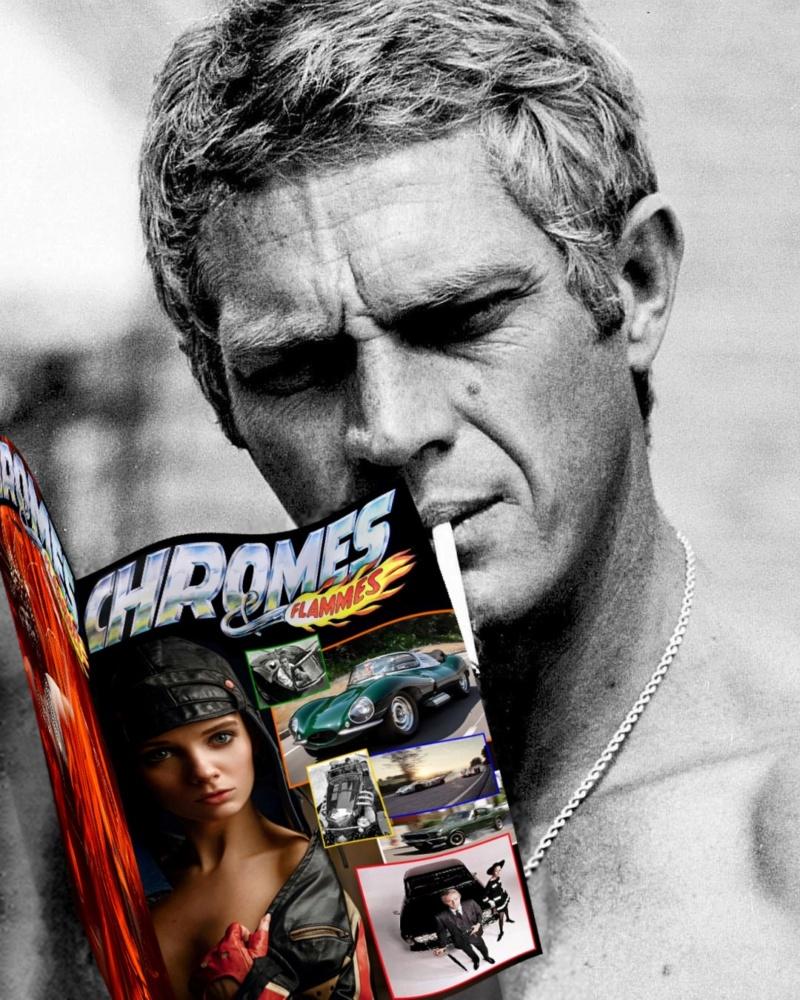 Chromes et Flammes Chrome10