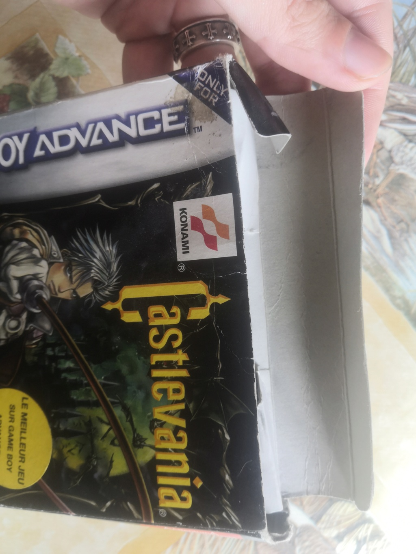 [EST] Castlevania GBA Img_2010