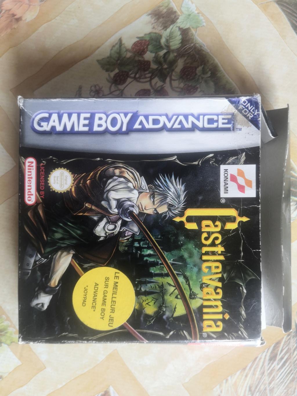 [EST] Castlevania GBA Img_2012