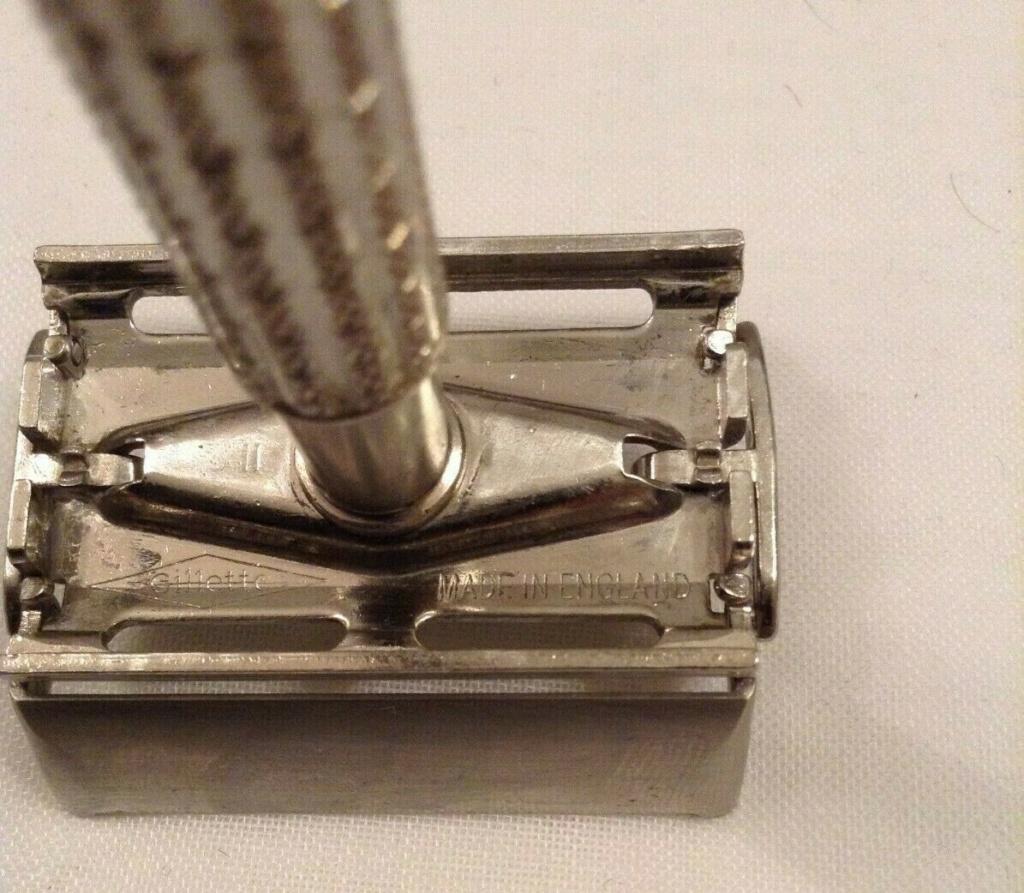 Besoin d'aide d'identification de gillette S-l16012