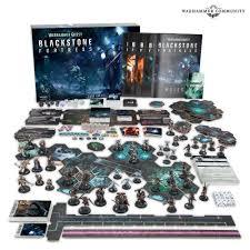 Vente warhammer quest : blackstone  fortress VENDUE Index10