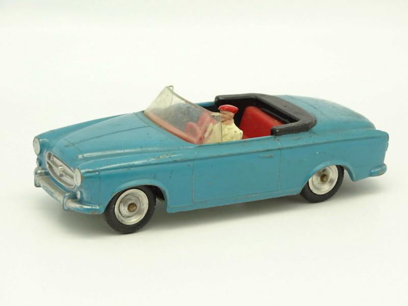 numéro 1 peugeot 403 cabriolet - Page 2 S-l16013