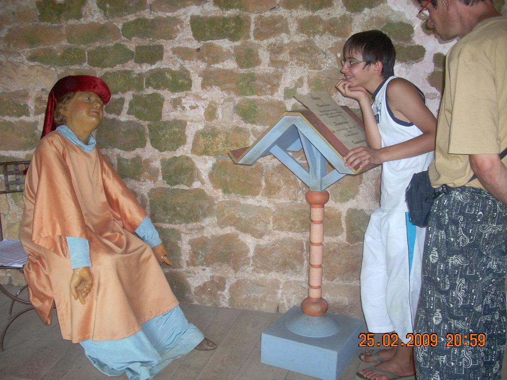 Amusement avec des statues Dscn1815