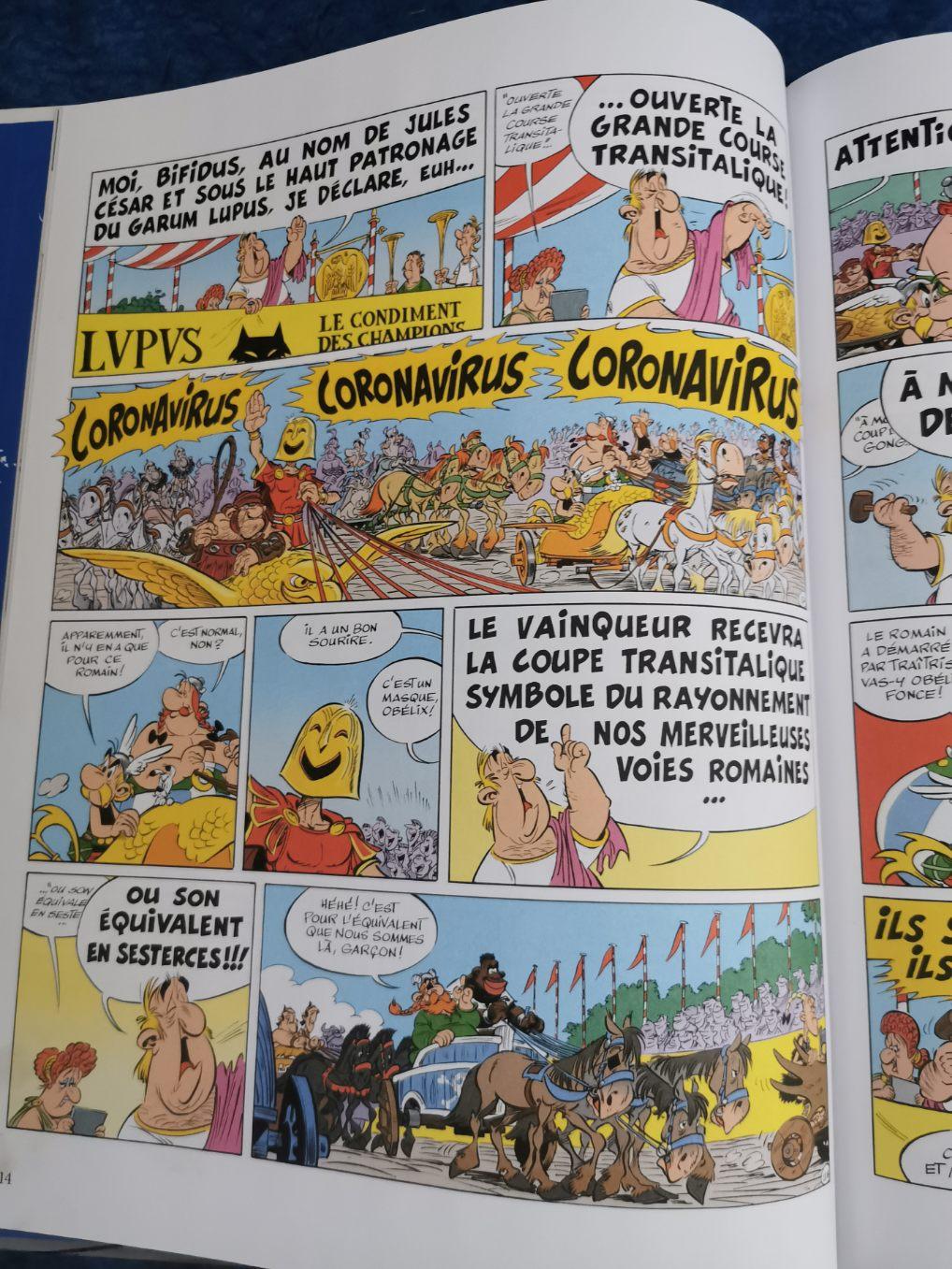 Humour en images ... tous thèmes ... - Page 21 Teleph11