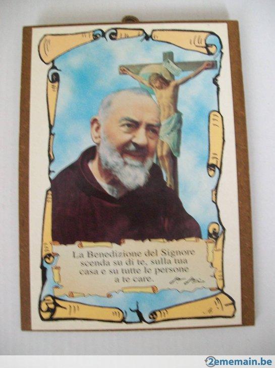 Padre Pio thaum ua neej nyob - Page 2 34687210