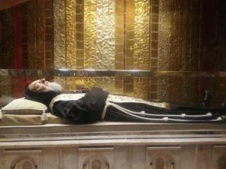 Padre Pio thaum ua neej nyob - Page 2 Chiesa10