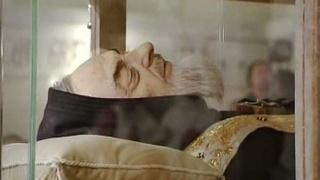 Padre Pio thaum ua neej nyob - Page 2 Le-cor10