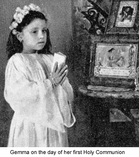 Padre Pio thaum ua neej nyob - Page 2 Newsle10