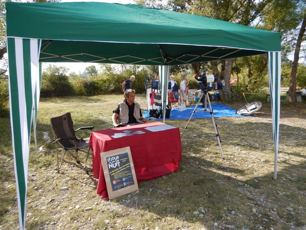 16 Septembre, Fête de l'environnement aux 7 lacs, à Beaumont de Pertuis Dscn3210