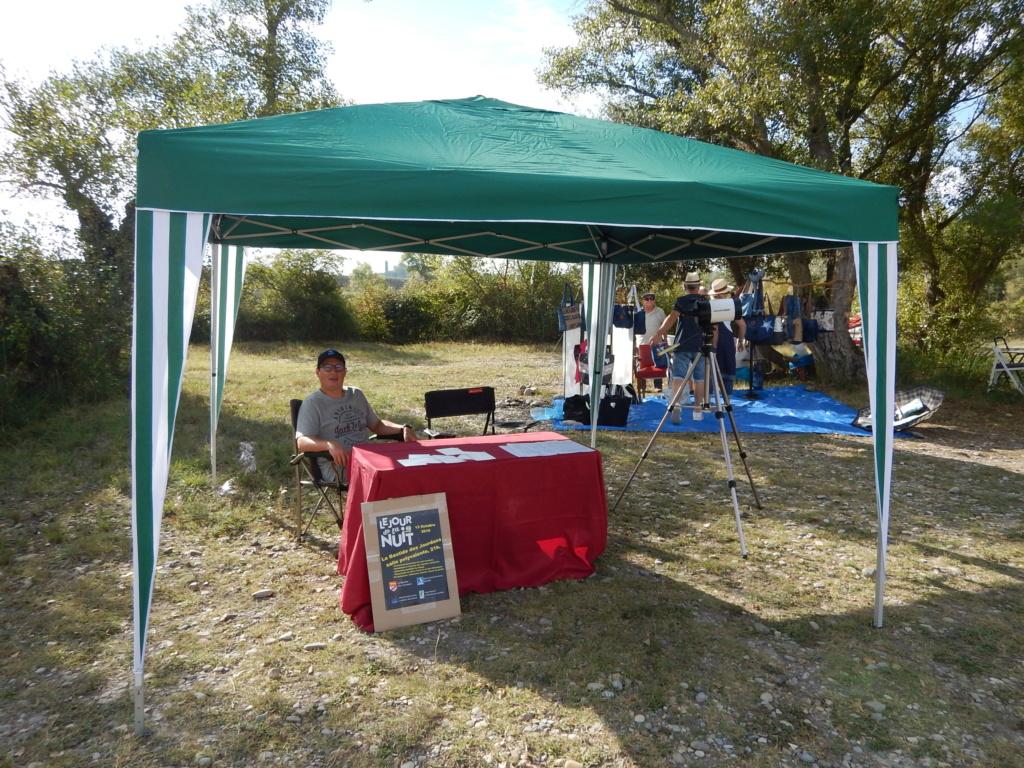16 Septembre, Fête de l'environnement aux 7 lacs, à Beaumont de Pertuis Dscn3211