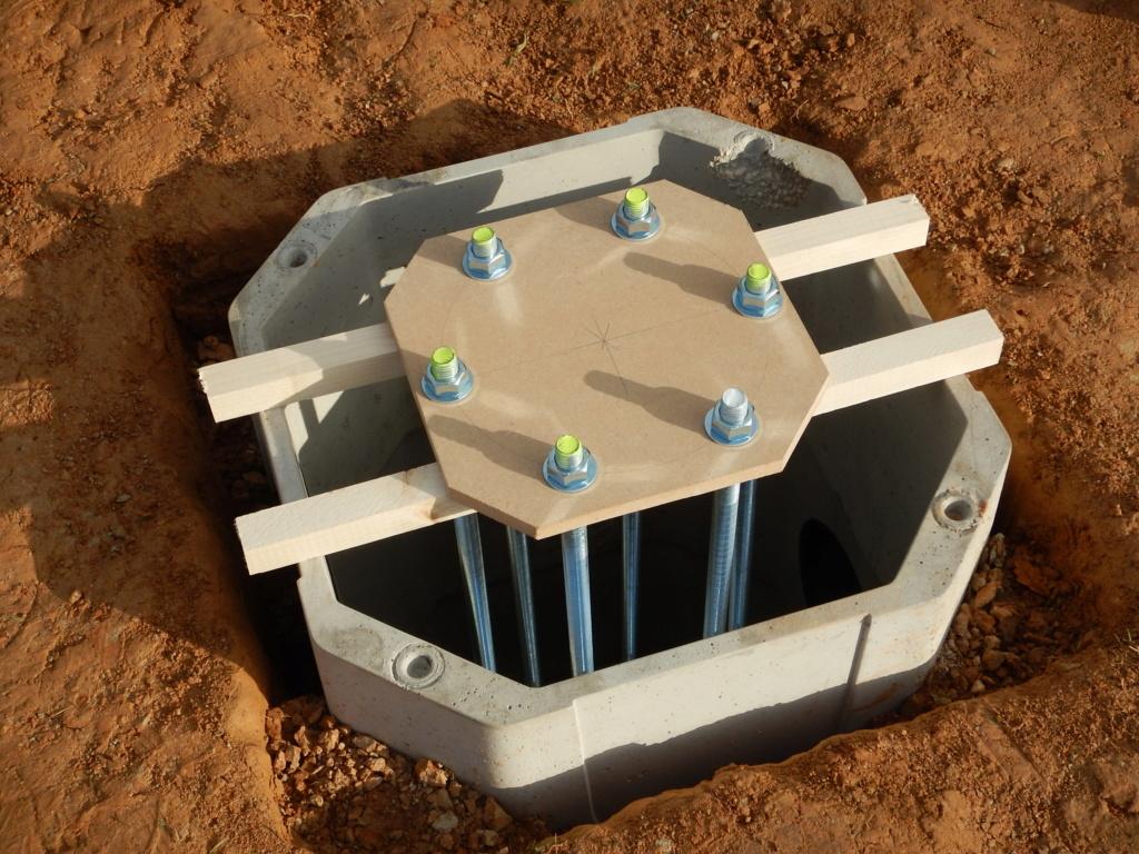 Construction de mon observatoire Dscn3217