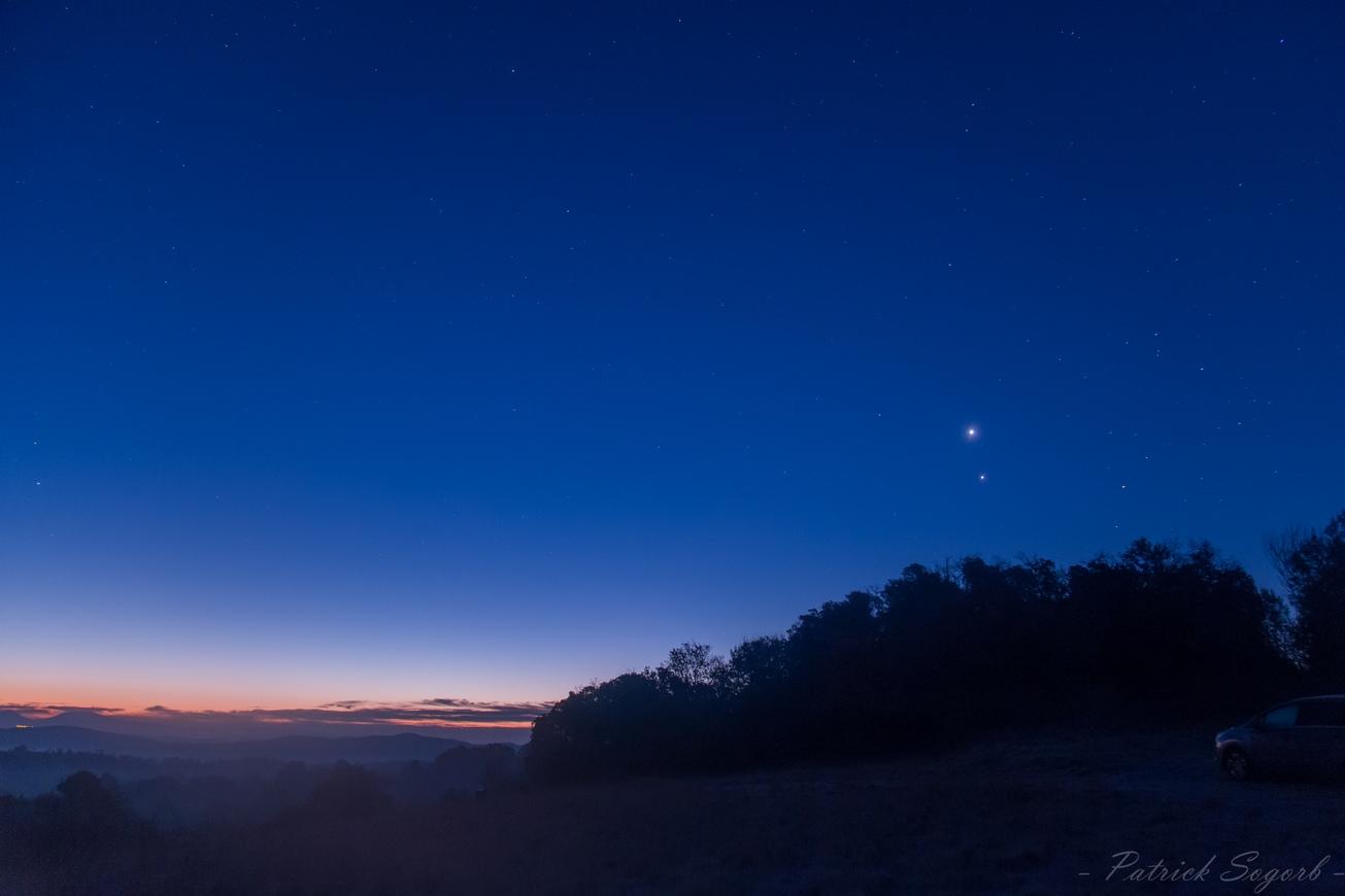 Eclipse de lune du 21 Janvier 2019 Img_3814
