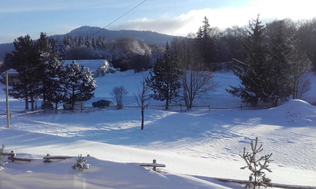 Hivernale du VERCORS  à Vassieux en Vercors (26)  les 1 , 2 et 3 février 2019 - Page 2 20190266