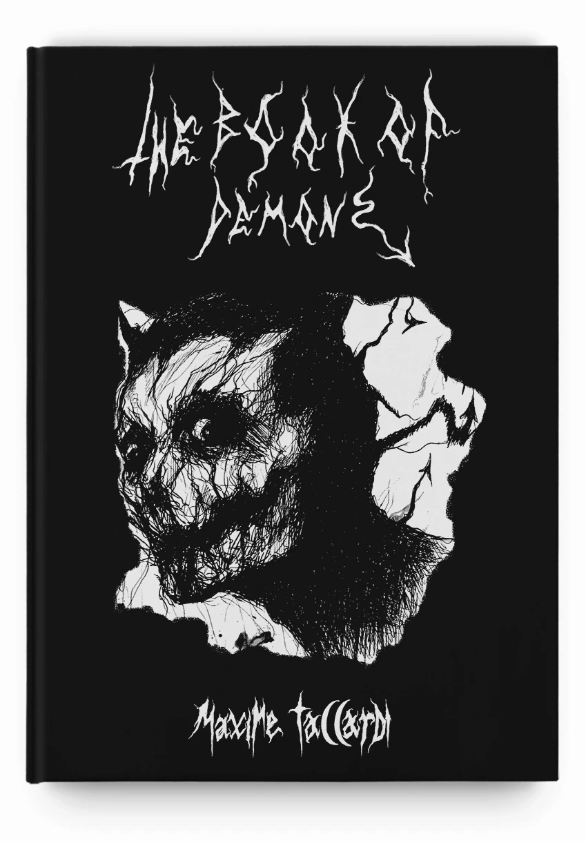 The Book of Demons (Maxime Taccardi) Max1_w10