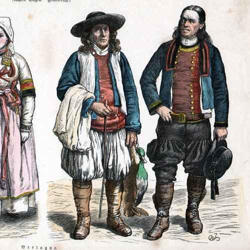 Quiberon, sa côte, ses chouans, ses bastons - Page 23 0210