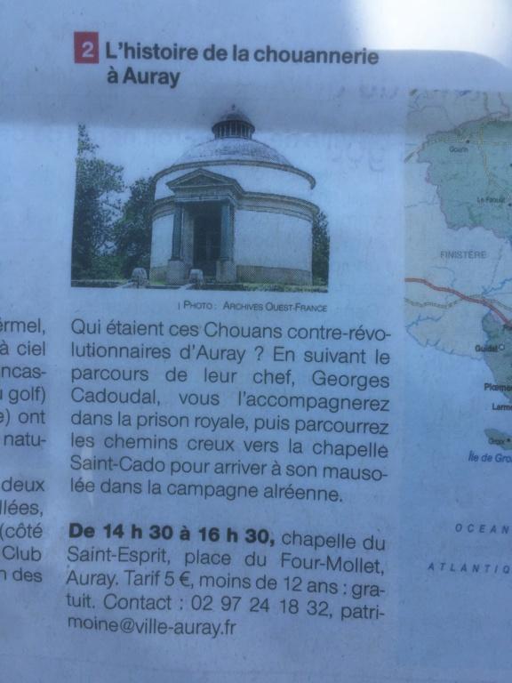Quiberon, sa côte, ses chouans, ses bastons - Page 21 35da4f10