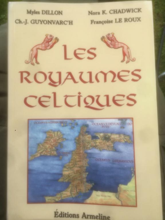 Les royaumes celtiques 4ac3f110