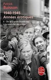 1940-1945 années érotiques Buisso11