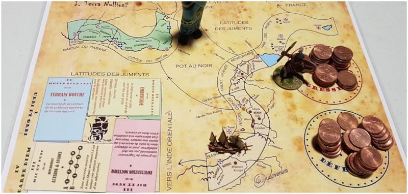 FUROR MUNDI 1.6.1.6 - Terra Nullius - XVIe et XVIIe SIECLES Carte_10