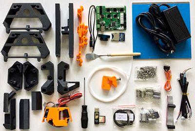 Imprimante 3D Dagoma10