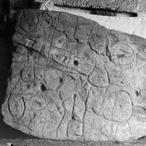Une carte en relief de l'âge du bronze Dalle_10