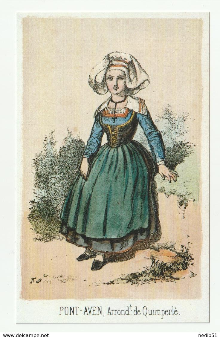 Identification costumes de l'Aven Femmep10