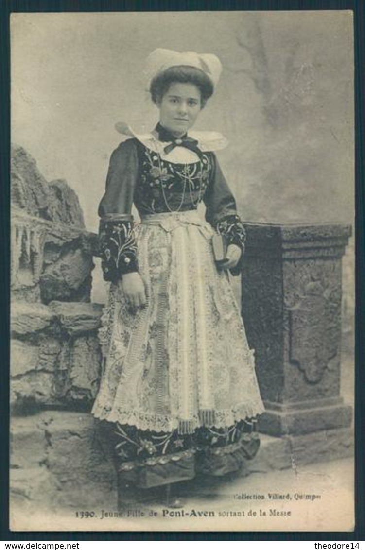 Identification costumes de l'Aven Femmep11