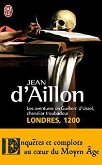 Polars médiévaux Jean-d10