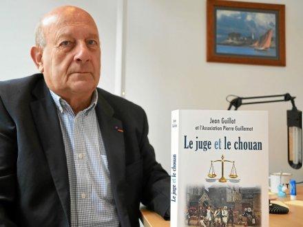 Quelques ouvrages sur la chouannerie en Morbihan Jeangu10