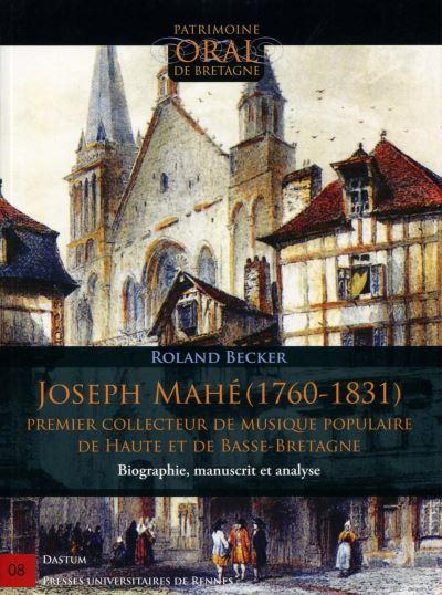 Musique bretonne aux confins du 18ème siècle Joseph10